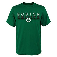 Boys 4-18 Boston Celtics Tactic Tee