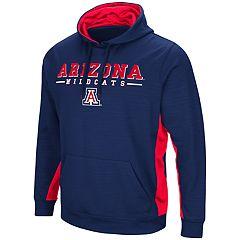 Men's Arizona Wildcats Setter Pullover Hoodie
