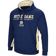 Men's Notre Dame Fighting Irish Setter Pullover Hoodie