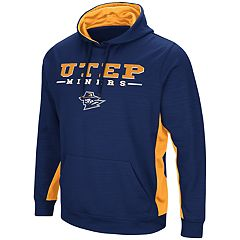 Men's UTEP Miners Setter Pullover Hoodie