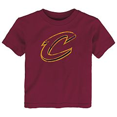 Baby Cleveland Cavaliers Logo Tee