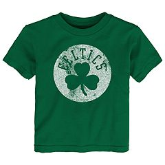 Toddler Boston Celtics Logo Tee
