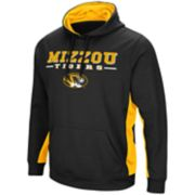 Men's Missouri Tigers Setter Pullover Hoodie