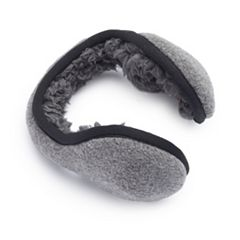 Cuddl Duds Fleece Ear Warmers