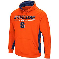 Men's Syracuse Orange Setter Pullover Hoodie