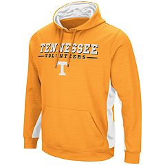 Men's Tennessee Volunteers Setter Pullover Hoodie