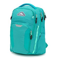 b678c5be36 High Sierra Autry Backpack. Turquoise ...
