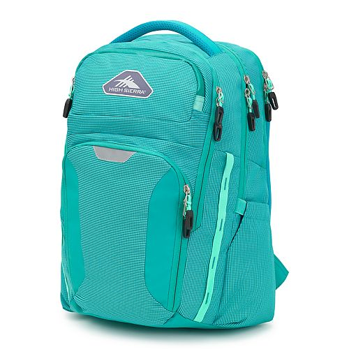 High Sierra Autry Backpack