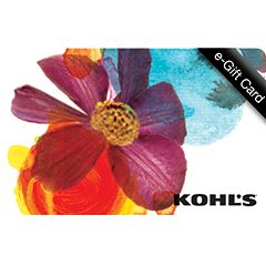 Watercolors E-Gift Card