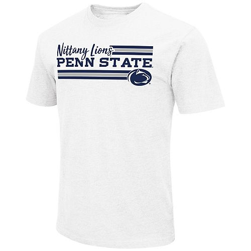 Men's Campus Heritage Penn State Nittany Lions Script Tee