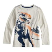 Boys 4-12 SONOMA Goods for Life? Long Sleeved Graphic Tee