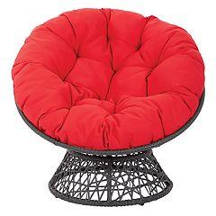 OSP Designs Papasan Chair