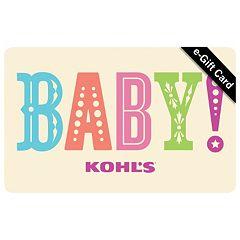 Baby! E-Gift Card