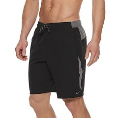 Men's Nike Contend 2.0 9-inch Volley Swim Trunks