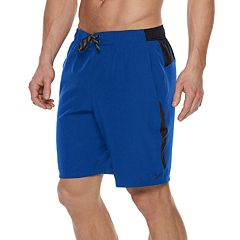 Men's Nike Contend 2.0 9-inch Volley Shorts