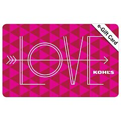 Love E-Gift Card