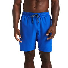 Men's Nike Solid Vital 7-inch Volley Shorts