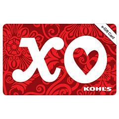 XO E-Gift Card
