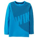 "Boys 4-12 Carter's Active ""Win"" Graphic Tee"