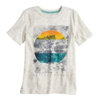 Boys 4-12 SONOMA Goods for Life? Mountains Graphic Tee