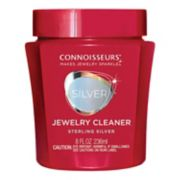 Connoisseurs Sterling Silver Jewelry Cleaner