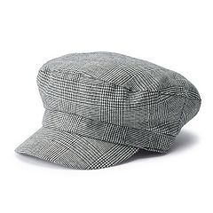 Women's Apt. 9® Plaid Fisherman Hat