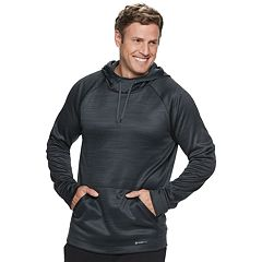 Big & Tall Tek Gear® Regular-Fit Fleece Performance Hoodie