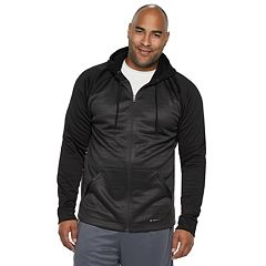Big & Tall Tek Gear® WarmTek Performance Fleece Hoodie