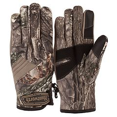 Men's Huntworth Waterproof Stealth Hunting Gloves