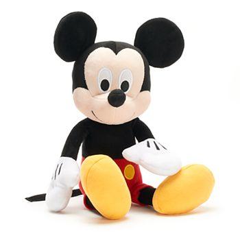 Disneys Mickey Mouse Plush By Kohls Cares
