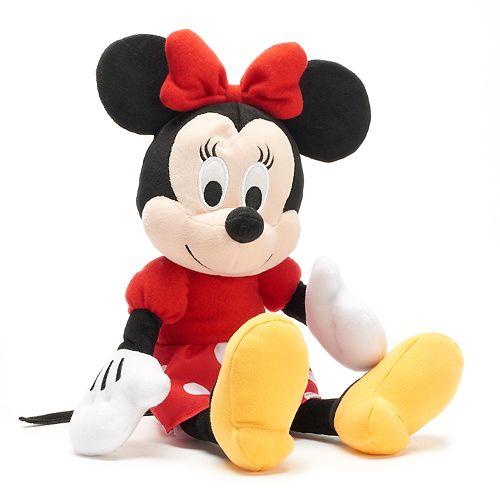 Disney's Minnie Mouse Plush by Kohl's Cares
