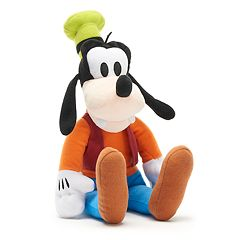 Disney's Goofy Plush by Kohl's Cares