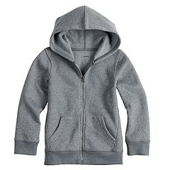 Boys 4-12 SONOMA Goods for Life™ Zip Hoodie