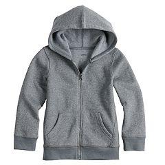 Boys 4-12 SONOMA Goods for Life™ Zip Hoodie