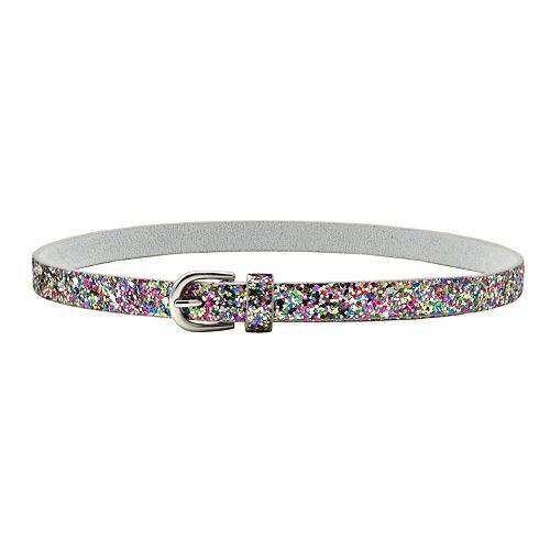 Toddler Girl Carter's Glitter Belt