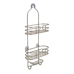 Bath Bliss Park Avenue Shower Caddy