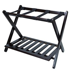 Casual Home Luggage Rack