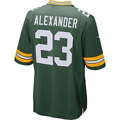 Men's Nike Green Bay Packers Jaire Alexander Jersey