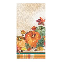 Harvest Paper Guest Towels - 16-ct.