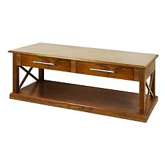 Casual Home Bay View Coffee Table