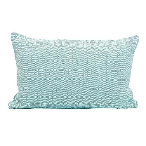 Carol & Frank Blake Throw Pillow