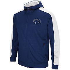 Men's Penn State Nittany Lions Setter Full-Zip Hoodie