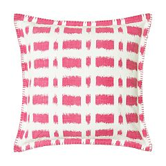 Carol & Frank Dash Throw Pillow