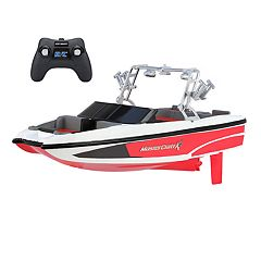 New Bright 16' Remote Control Master Craft X-23 Boat