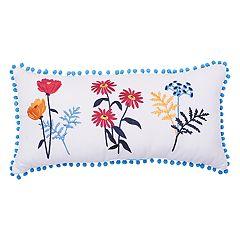Carol & Frank Lola Throw Pillow