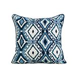 Carol & Frank Jax Throw Pillow