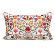 Carol & Frank Pippa Decorative Throw Pillow