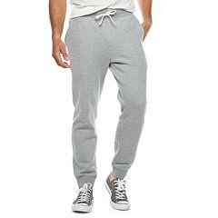 Men's SONOMA Goods for Life™ Regular-Fit Supersoft Jogger Pants