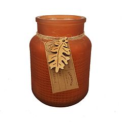 Hawkwood Pumpkin & Quince 13.77-oz. Candle Jar