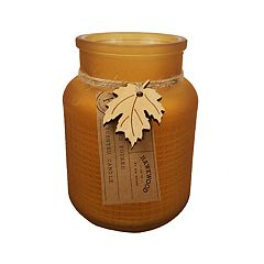 Hawkwood Maplebark & Amber 13.77-oz. Candle Jar